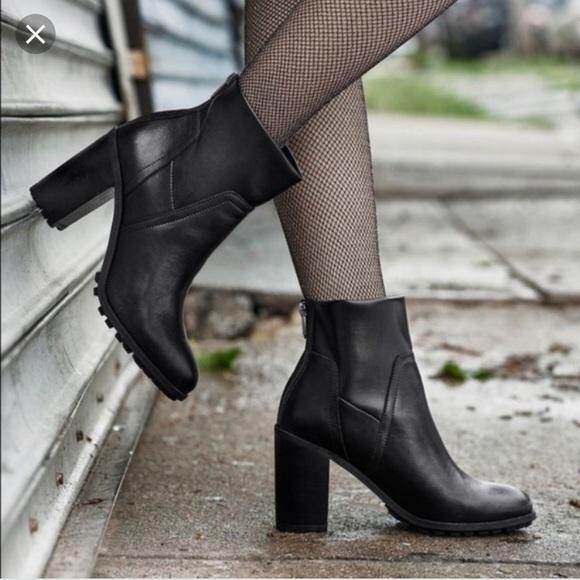 c76f163710f5ec Sam Edelman Marla ankle boot ⚡ . M 5ba7dc951b3294fb08782608
